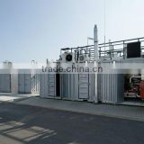 CE and ISO approved natural gas generator set/bio-gas generator/biomass power plant/gas power plant