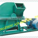 Wood Rind Crusher machine for pet bedding