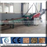 electric wood shredder for sale,compressed wood pallet,wood chipper splitting log to small chips