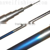 Fast Action Carbon Telescopic Fishing Rod