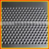 perforated metal mesh for mine screen and the building ceiling/ 0.3 Ventilation breathable mesh