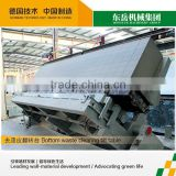 Hot selling Sand Lightweight Autoclaved Aerated Concrete AAC Block Machine with CE certificate