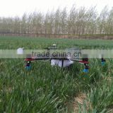 Factory Supply New Six Rotor JT-605 Agricultural UAV Drone crop sprayer