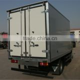 Isolated cargo box van truck body, Insulated truck van box body,refrigerator truck, Dry cargo box panels,box van