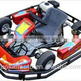 China wholesale cheap single seat 90cc mini racing kart