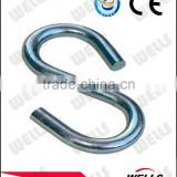 high quality branded s hook for clothes hanging