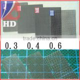 stainless steel fine mesh wire