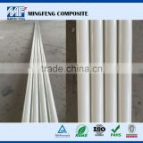 MF0072 High-quality direct factory frp/grp Anti-corrosion and high tensile strength garden bamboo poles plastic