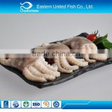 hot sale new arrival any size frozen baby octopus