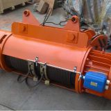 Top Quality HB Wire Rope Electric Hoist Explosion Proof International Certificated