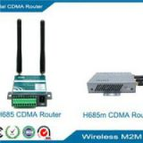 CDMA Router, WiFi M2M router with MIMO GPS DIO