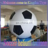 world cup event/party inflatable football/soccer ball