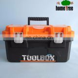 L Multi-functional plastic heavy duty tool box