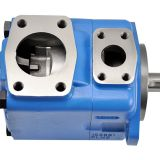 Rotary Vane Pump 30VQ Single Hydraulic Energy Oil Pump