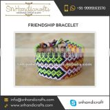 Wide Collection of Premium Quality Friendship Bracelets at Low Affordable Rate