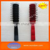 Vent hair brush professional for man