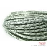 Driflex squarelocked flexible conduit hot galvanized wire conduit
