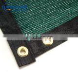 150gsm 4x50' 6'x50' hdpe garden mesh fabric cloth netting / privacy screen fence covering