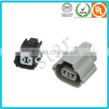 Aftermarket Denso 2 Pin Way Connector Waterproof Injector Connector For Toyota