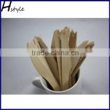 Wooden Utensils Forks Spoons Knives Wedding Supplies Baby Shower Birthday Party Wood Forks Wood Knives Wood Spoons SPT013B