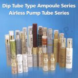 I'm very interested in the message 'South Korea Airless Pump Tube&Dip Tube Type Ampoule Series' on the China Supplier