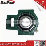 China Factory SAIFAN Bearing UCT319 Pillow Block Bearing UC319 Ball Bearing Housing T319