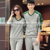 Hot sale! /fashion sport sweater/sport suit/lastest design for men and women