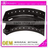 Cast Iron 4515Q Brake Shoe for Semi Trailer