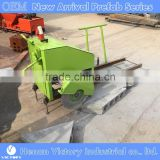 Concrete hollow core wall panels cutting machine                                                                                                         Supplier's Choice