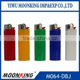 big flint disposable lighter nylon material cigarette usage quality lighter china lighter factory