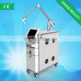 Varicose Veins Treatment 2015 Best Laser Machines Manufacturer/ Q Switch Laser Tattoo Removal Machine Q Switch Nd Yag Laser Tattoo Removal System