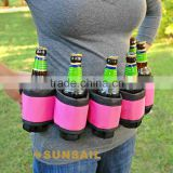 Sunsail Beer Belt/6 Pack Holster