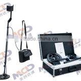 deep earth metal detector 3m detecting depth with LED Panel display