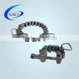 API Safety Clamps Type WA-C and WA-T