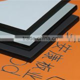 waterproof exterior wall panels/aluminum composite panel/building wall cladding materials