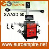 computer EPPO EMPIRE bluetooth wireless laser wheel alignment machine price