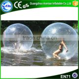 2m diameter wholesale price water balloon custom water roller ball price                                                                                                         Supplier's Choice