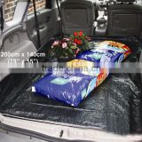 FC-698 outdoor furniture cover /Car Boot Liner PE 130g/m2 BSCI
