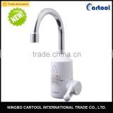 China high quality best selling kitchen faucet instant water heater 3000w                                                                         Quality Choice