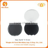 2015 china supplier Promotional empty makeup compact with wholesale price, cosmetic compact packaging                                                                         Quality Choice