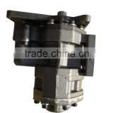 704-30-29110-Bulldozer , Loader ,Excavator , construction Vehicles , Hydraulic gear pump manufacture