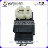 China Manufacturer OEM GY6 CDI DC Varible Angle