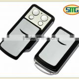 Rolling Door Fixed Code Remote Control rf duplicate remote control wireless SMG-021