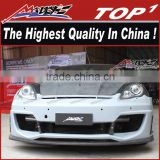 High quality PU/Carbon Fiber Body Kits for Porsche 2011-2013 Panamera 970 wide body panamera body kit