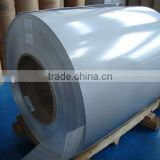 China corrosion resistant plain galvanized al -zinc coating steel sheet in coils for metal roofing and siding