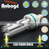 Warm white led light bulbs 3w 5w 7w 9w 12w 16w 23w led corn bulb
