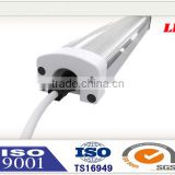 LED linear high bay/low bay light
