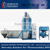 Factory supplied low price high quality automated EPS batch pre-expander