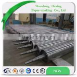 guide blanket roll for paper making machine