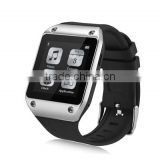 new fashion support android, bluetooth, wifi, GPS Bluetooth Smart Watch Cheap For Iphone/android Phones